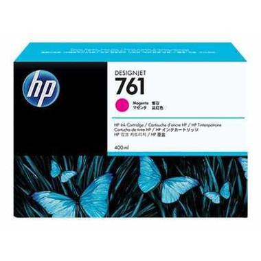 HP 761 (CM993A) Magenta Ink Cartridge