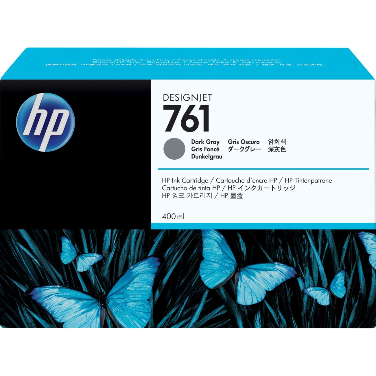 HP 761 Other Ink Cartridge (Original)