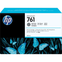 HP 761 (CM996A) Dark Grey Ink Cartridge
