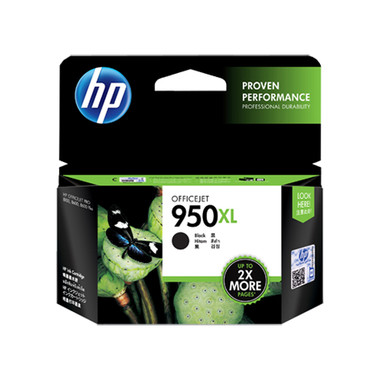 HP 950XL Black Ink Cartridge (Original)