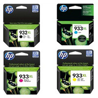 HP 932XL High Yield Bundle Pack