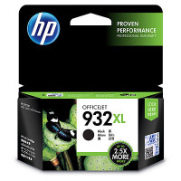 HP 932XL (CN053AA) Black Ink Cartridge - High Yield