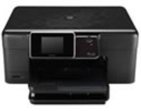 HP Photosmart B210a Inkjet Printer