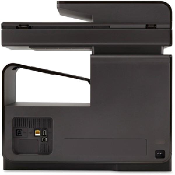 HP Officejet Pro X476DN Inkjet Printer