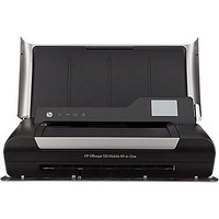 HP OfficeJet 150 L511a Mobile All-in-One Inkjet Printer