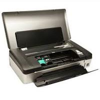 HP OfficeJet 100 L411a Mobile Inkjet Printer