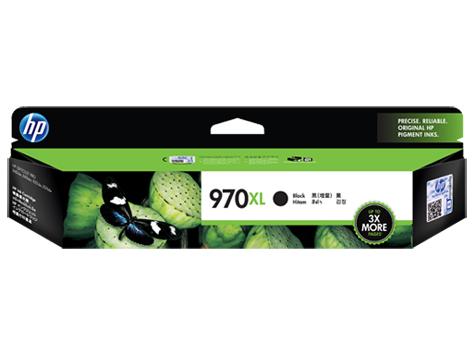 HP 970XL Black Ink Cartridge (Original)