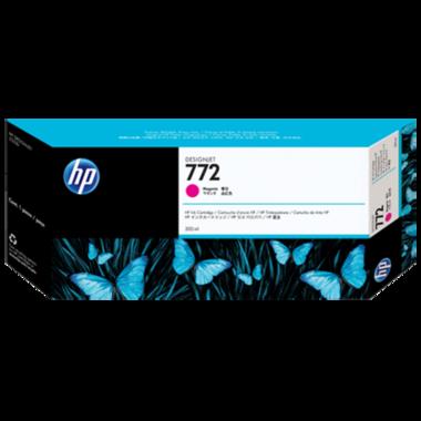 HP 772 (CN629A) Magenta Ink Cartridge