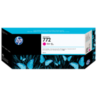 HP 772 (CN629A) Magenta Ink Cartridge