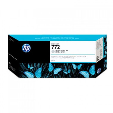 HP 772 (CN634A) Light Grey Cartridge