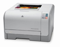 HP Colour Laserjet CP1215 Laser Printer