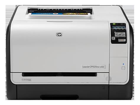 HP Colour Laserjet CP1525 Laser Printer