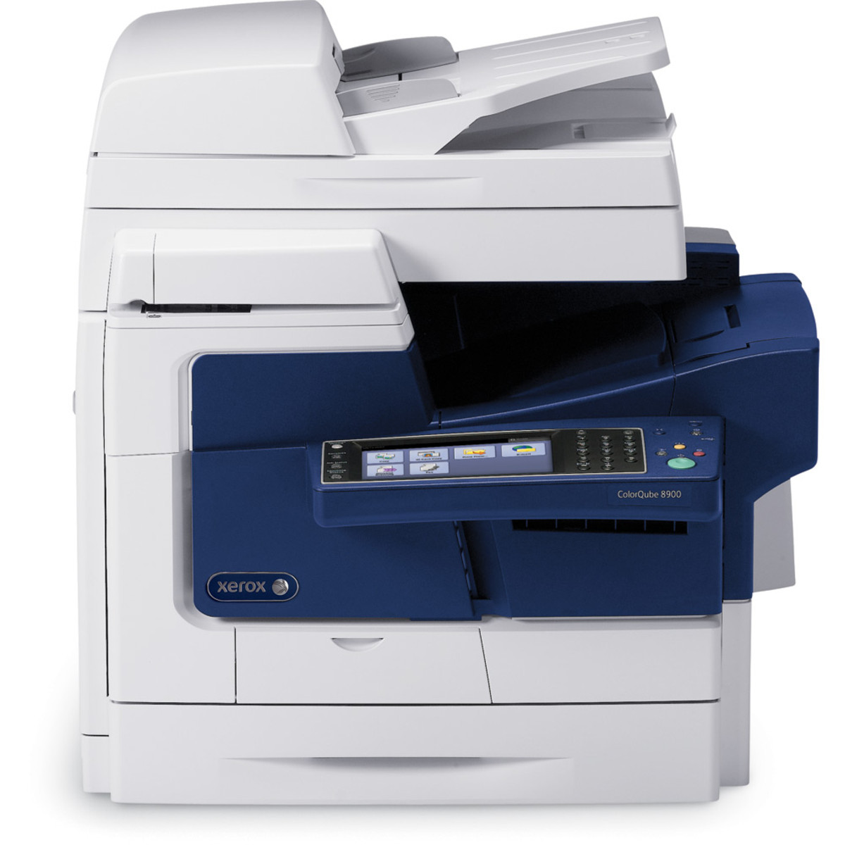 Xerox FX ColourQube 8900 Solid Ink Multifunction Printer