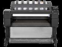 HP Designjet T920 ePrinter Series