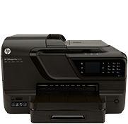 HP OfficeJet 4610 Colour Inkjet Printer