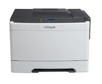Lexmark CS 310n Laser Printer
