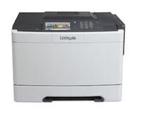 Lexmark CS 510de Laser Printer