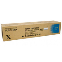 Fuji Xerox CT200227 Cyan Toner Cartridge