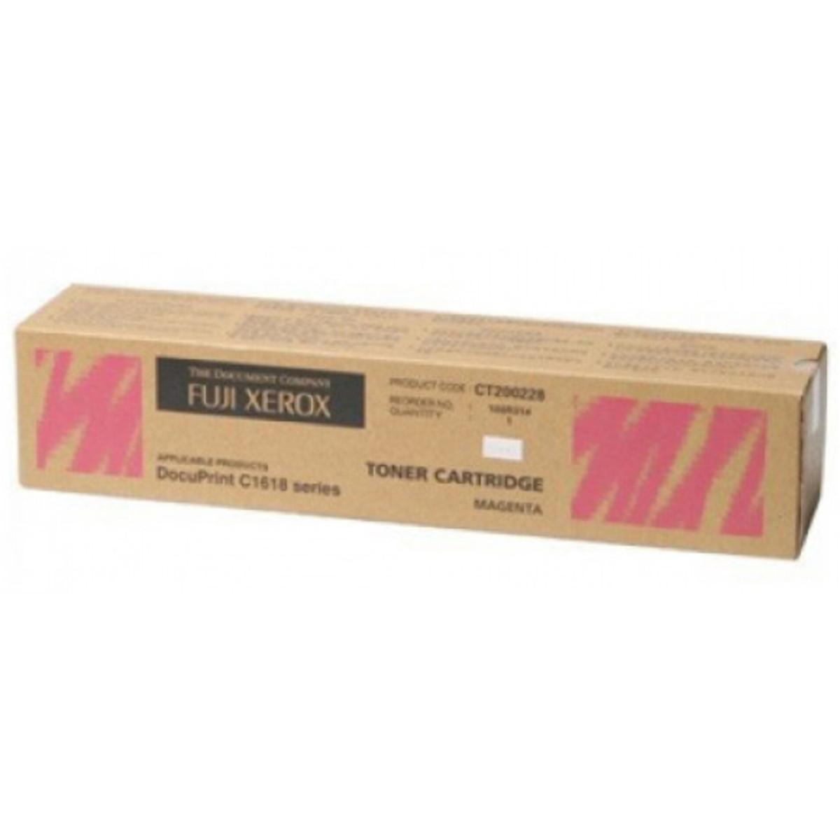 Xerox CT200228 Magenta Toner Cartridge