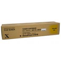 Fuji Xerox CT200229 Yellow Toner Cartridge