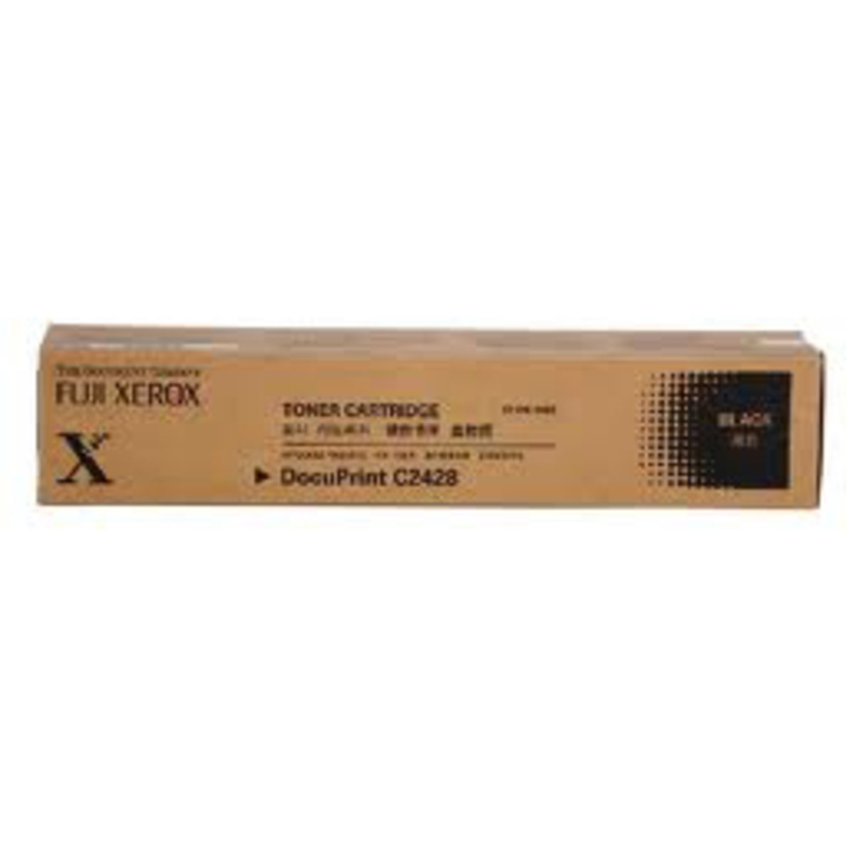 Xerox CT200379 Black Toner Cartridge - High Yield
