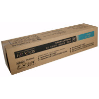 Fuji Xerox CT200540 Cyan Toner Cartridge