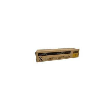 Fuji Xerox CT200571 Yellow Toner Cartridge