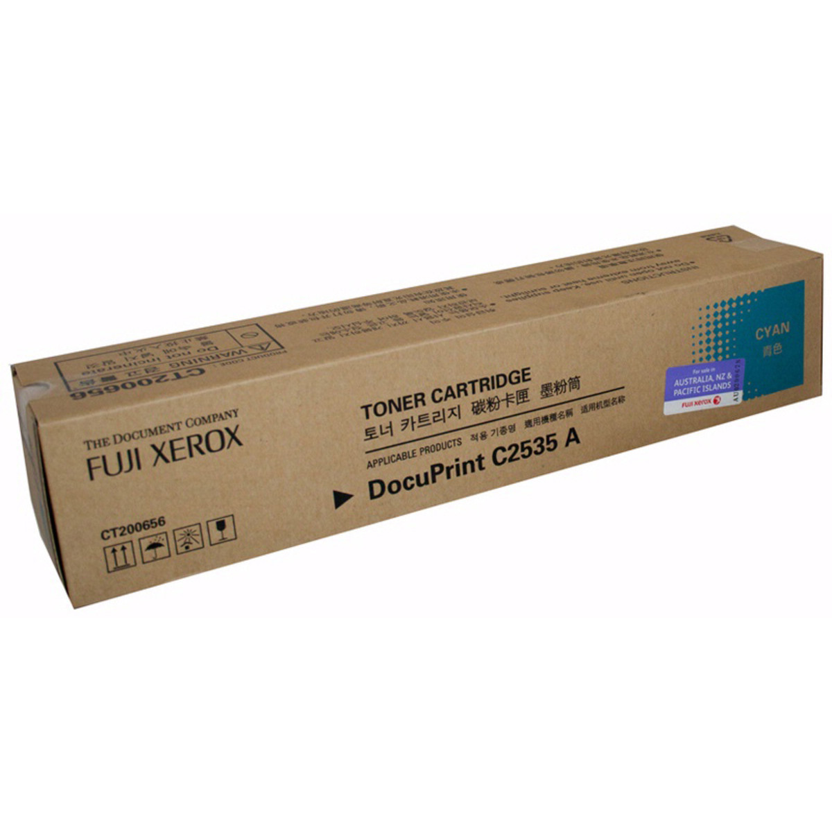 Xerox CT200656 Cyan Toner Cartridge