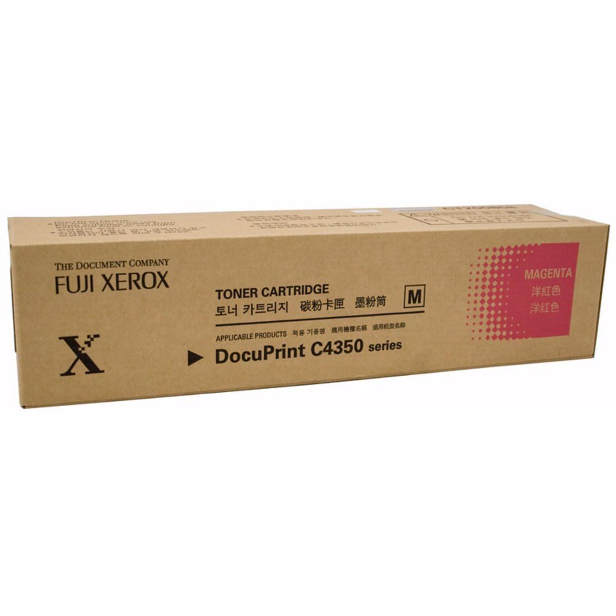 Xerox CT200858 Magenta Toner Cartridge