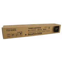 Fuji Xerox CT201160 Black Toner Cartridge