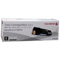 Xerox CT201260 Black Toner Cartridge