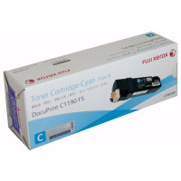 Fuji Xerox CT201261 Cyan Toner Cartridge