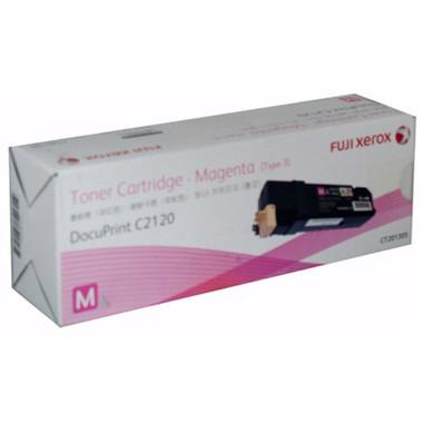 Fuji Xerox CT201305 Magenta Toner Cartridge