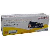 Xerox CT201306 Yellow Toner Cartridge