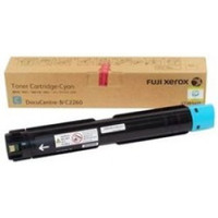 Xerox CT201435 Cyan Toner Cartridge