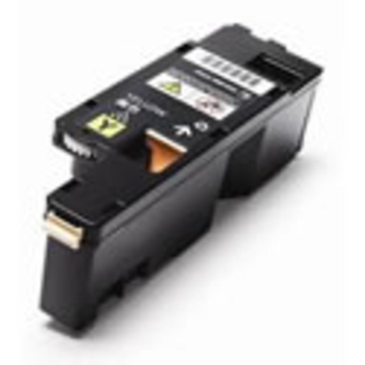 Xerox CT201594 Yellow Toner Cartridge