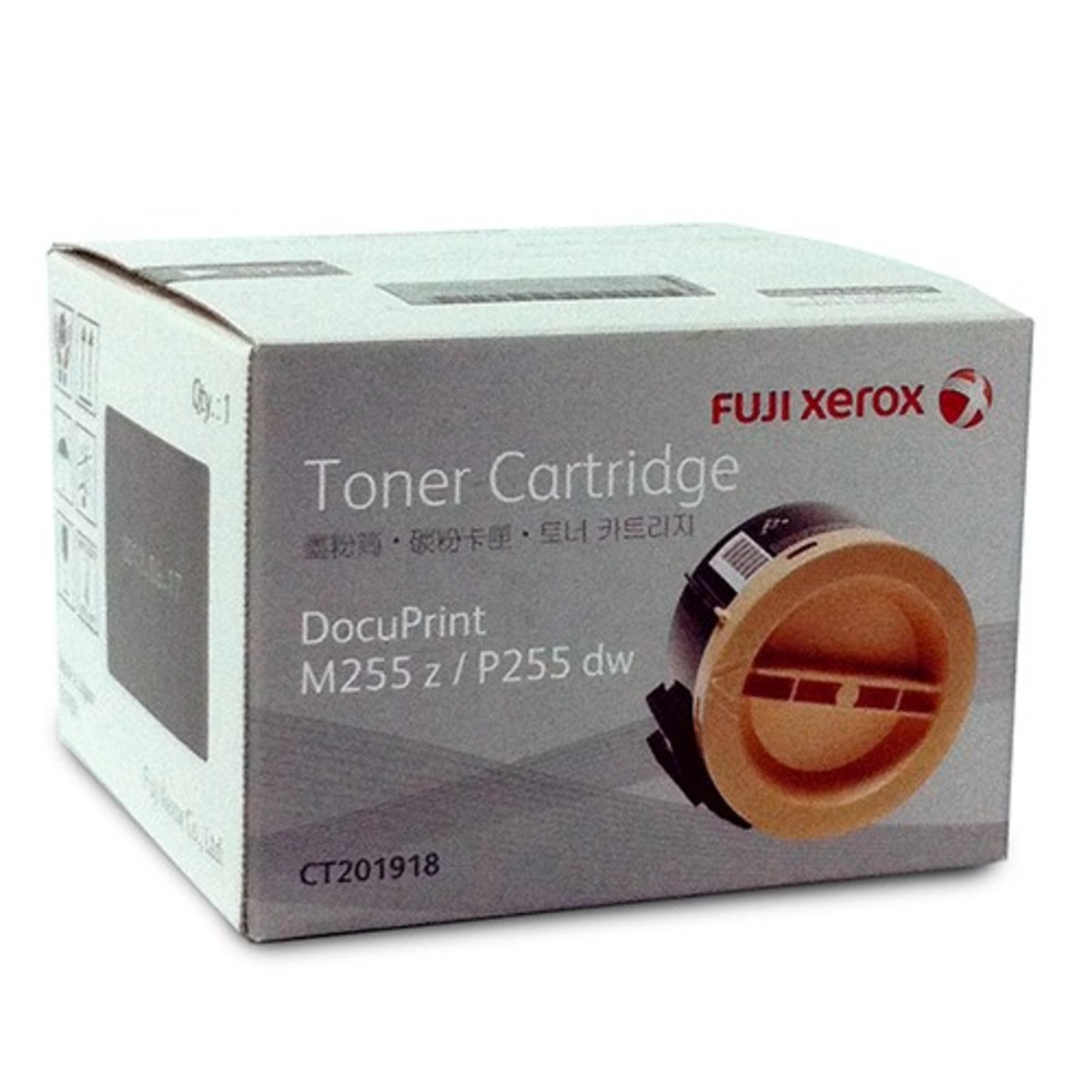 Xerox CT201918 Black Toner Cartridge
