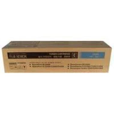 Fuji Xerox CT202034 Cyan Toner Cartridge