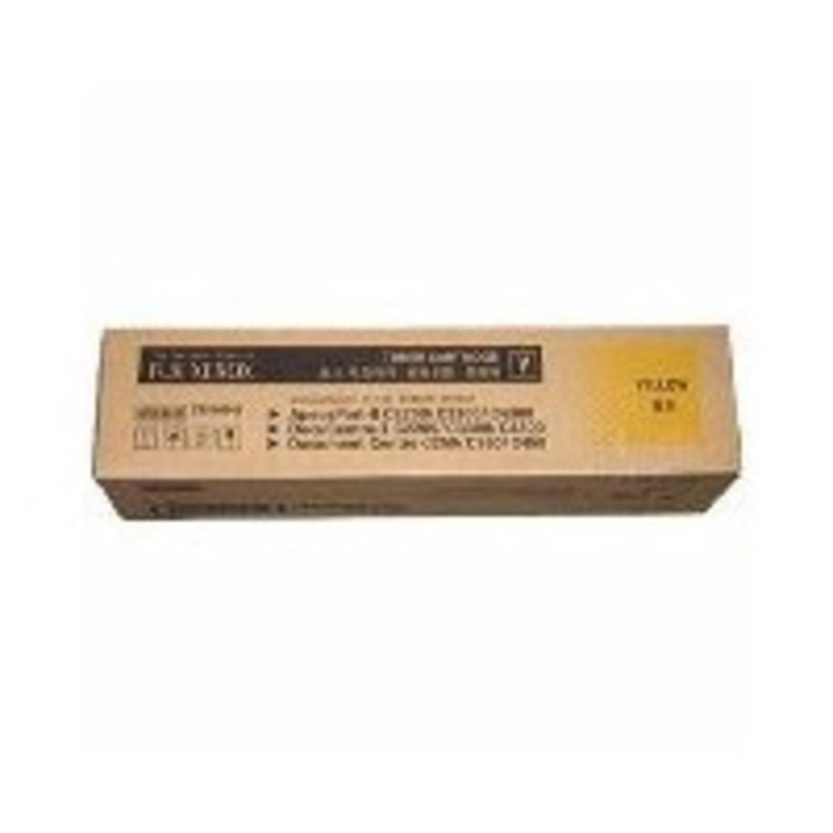 Xerox CT202036 Yellow Toner Cartridge