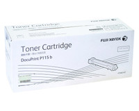Fuji Xerox CT202137 Black Toner Cartridge