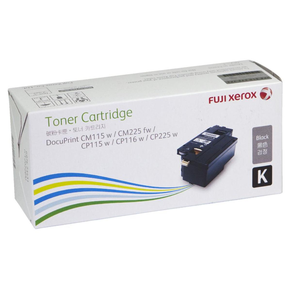 Xerox CT202264 Black Toner Cartridge