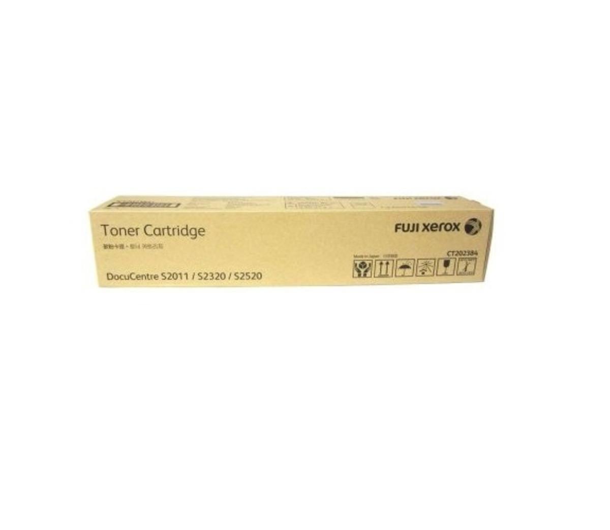 Xerox (CT202384) Black Toner Cartridge