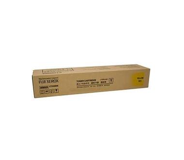 Fuji Xerox (CT202399) Yellow Toner Cartridge