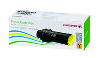 Fuji Xerox CT202613 Yellow Toner Cartridge