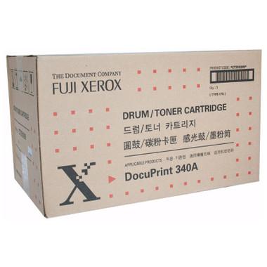 Xerox Black Drum Unit (Original)