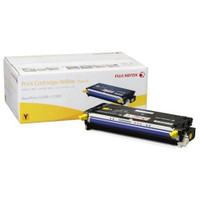 Fuji Xerox CT350673 Yellow Toner Cartridge