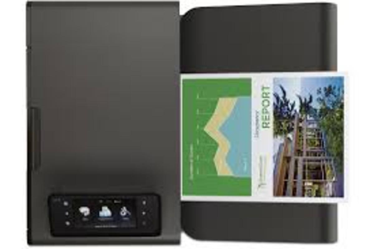 HP Officejet Pro X551dw Inkjet Printer