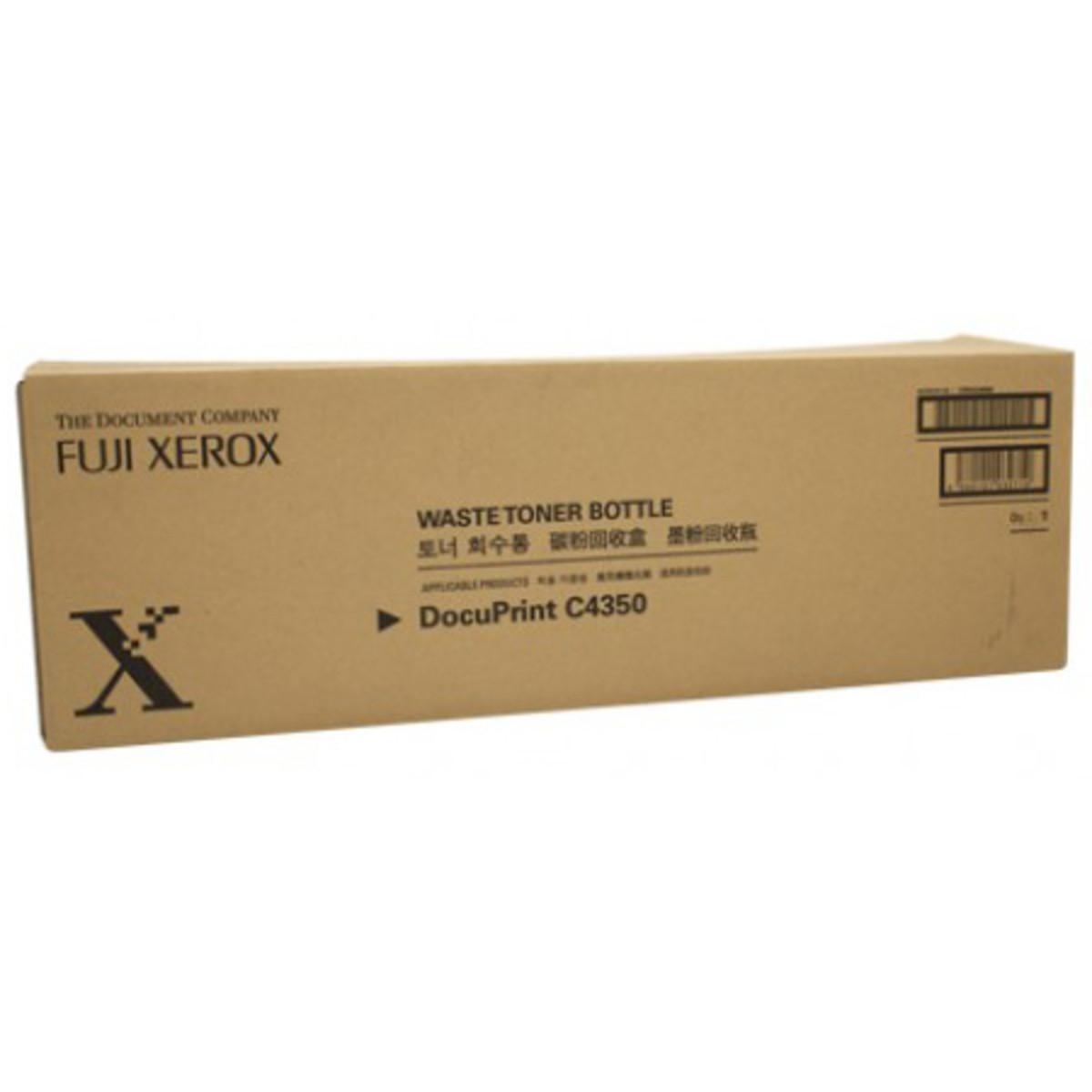 Xerox DPC4350 Toner Reclaim Bottle