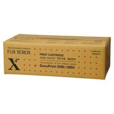 Fuji Xerox CWAA0711 Black Toner Cartridge