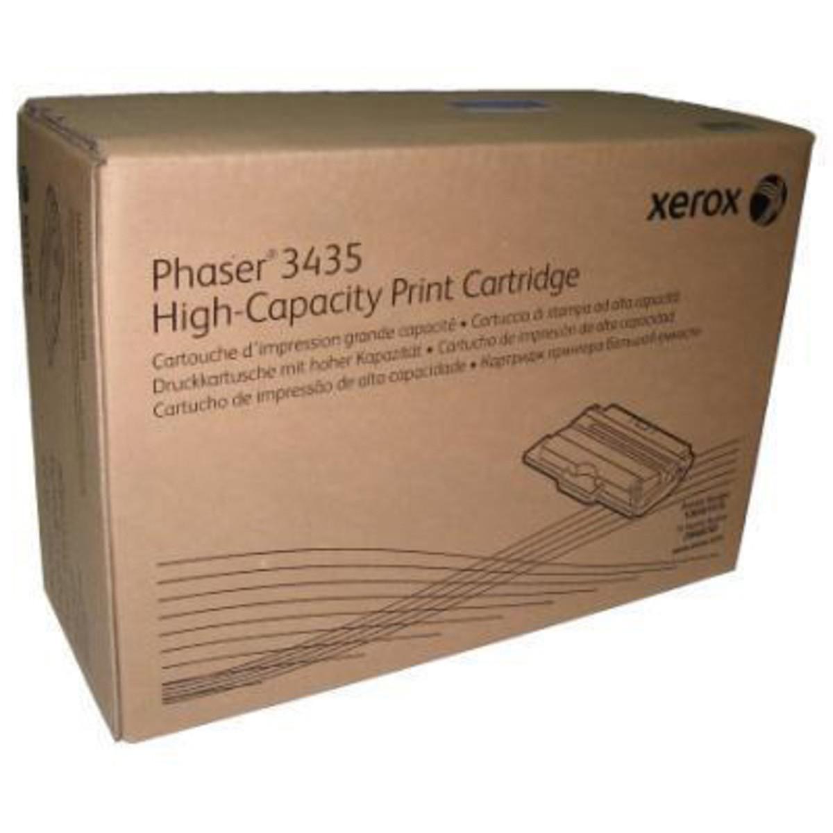 Xerox CWAA0763 Black Toner Cartridge